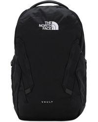 The North Face 26l Vault Backpack - Black