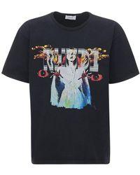 Rhude - コットンtシャツ - Lyst