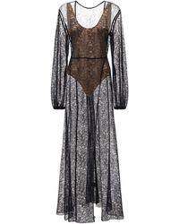 ROTATE BIRGER CHRISTENSEN Платье Lisa Из Кружева - Многоцветный
