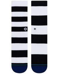 Stance Mariner St ソックス - ブラック
