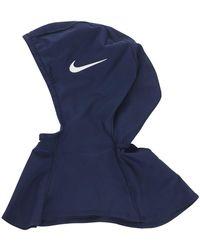 Nike スイムヒジャブ - ブルー