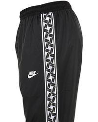 "Nike Trainingshose ""nsw"" - Schwarz"