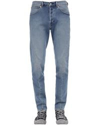 Levi's 512 Slim Taper Macker Cool Denim Jeans - Синий