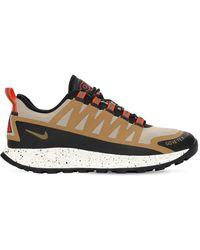 Nike Кроссовки Acg Air Nasu Gore-tex - Коричневый