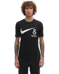 """Nike T-Shirt """"Undercover Nrg"""" - Noir"""