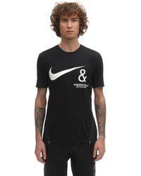 "Nike T-Shirt ""Undercover Nrg"" - Nero"