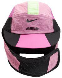 Nike Ambush キャップ - ピンク