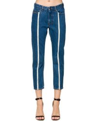 Diesel Black Gold - Jeans In Denim - Lyst