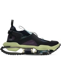 Nike Zoom Road Warrior Ispa スニーカー - ブルー