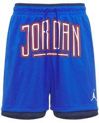 "Nike Shorts ""jordan Sport Dna"" - Blau"