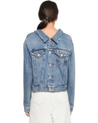 Unravel   Giacca In Denim   Lyst