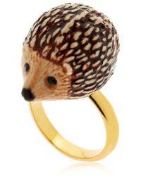 Nach - Hedgehog Ring - Lyst