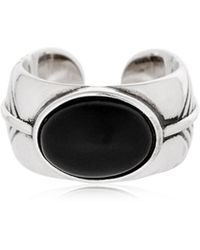 Philippe Audibert Keir Ring - Metallic