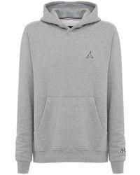 """Nike Hoodie """"jordan Essential"""" - Grau"""