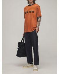 KTZ Ny ルーズtシャツ - ブラウン