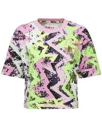 Nike Jordan Boxy Tシャツ - マルチカラー