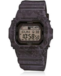 G-Shock - Vintage Digital Watch - Lyst
