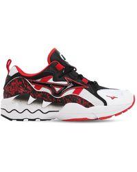 "Mizuno - Sneakers ""Wave Rider 1"" - Lyst"