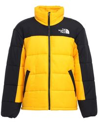 The North Face - Парка Himalayan - Lyst