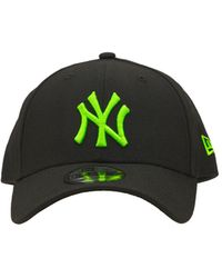 KTZ - Neon Pack Ny Yankees 9forty キャップ - Lyst