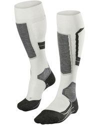 Falke Socks - White