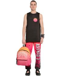 Astrid Andersen - Tank Top Basketball Oversize In Neoprene - Lyst