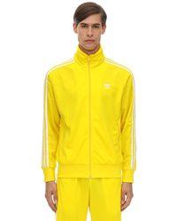 adidas Originals - Adicolor Jersey Sweatshirt - Lyst