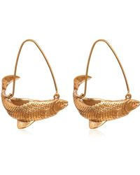 Givenchy - Pisces Earrings - Lyst