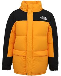 The North Face パーカー - イエロー