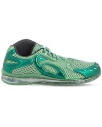 """Asics Sneakers """"Kiko Kostadinov Gel Sokat Infinity"""" - Verde"""