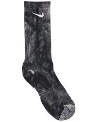 Nike Chaussettes Everyday Plus Cush - Noir
