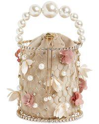 Rosantica Fresia Bucket Bag - Multicolour