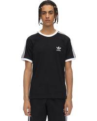adidas Originals New Icon コットンジャージーtシャツ - ブラック