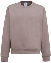 Nike Solo Swoosh スウェットシャツ - マルチカラー