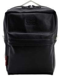 Levi's The L Pack Baby Faux Leather Backpack - Black