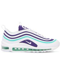 Nike - Air Max 97 Ultra 17 Se Trainers - Lyst