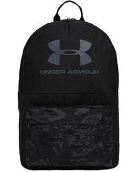 Under Armour Ua Loudon Backpack - Black