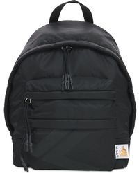 Lanvin Bumpr Backpack W/ Two Pockets - Черный