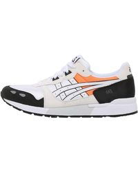 Asics - Gel Lyte Mesh Sneakers - Lyst