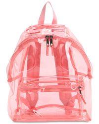 """Eastpak 24l Rucksack """"pak'r"""" - Pink"""