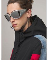 Balenciaga - Void Butterfly 0154s Sunglasses - Lyst