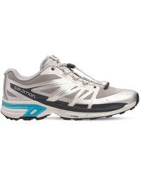 """Salomon Sneakers """"xt-wings 2 Advanced"""" - Mettallic"""