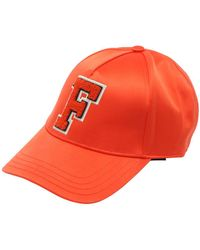 PUMA | F Patch Baseball Cap | Lyst