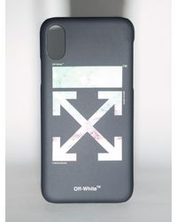 Off-White c/o Virgil Abloh - Чехол Lvr Exclusive Для Iphone X/xs - Lyst