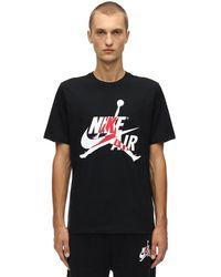 Nike - Jm Classics Ss Crew Tシャツ - Lyst