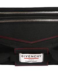 Givenchy - ナイロンベルトバッグ - Lyst