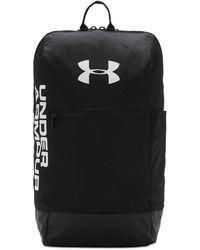 Under Armour 17l Ua Patterson Backpack - Black