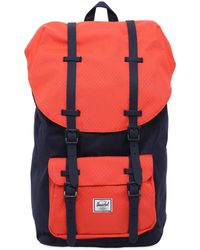 Herschel Supply Co. | 25l Little America Bicolor Backpack | Lyst