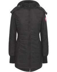 Canada Goose Куртка На Пуху Stellarton - Черный