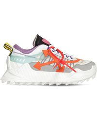 "Off-White c/o Virgil Abloh Sneakers En Tech ""Odsy Chunky"" - Multicolore"